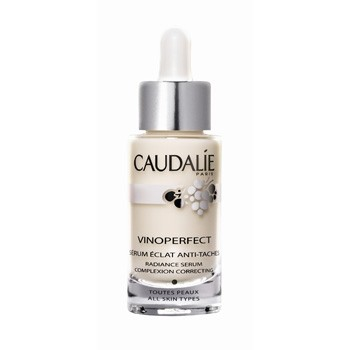 caudalie vinoperfect radiance serum complexion correcting beautyontrial. Black Bedroom Furniture Sets. Home Design Ideas