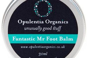 Opulentia Organics Fantastic Mr Foot Balm