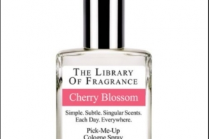 DEMETER The Library of Fragrance Cherry Blossom