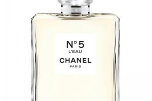 Chanel N°5 L'Eau EDT