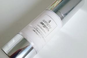 Simply Argan Collagen & Argan Oil Moisturiser