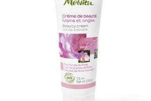 Melvita Rose Nectar Beauty Cream | Hand & Nails