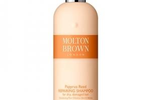 Molton Brown Papyrus Reed Repairing Shampoo