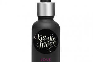 Kiss the Moon LOVE After Dark Face Oil