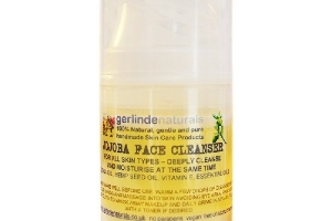 GerlindeNaturals Balancing & Purifying Face Cleansing Oil