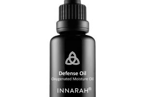 INNARAH Defense Oil Oxygenated Moisture
