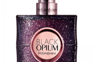 YSL Black Opium Nuit Blanche EDP