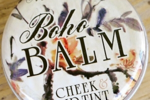 MeMeMe Boho Balm Cheek & Lip Tint