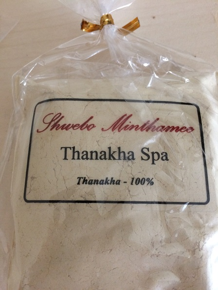 Thanakha packet