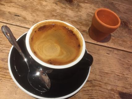 The Black Penny Coffee House