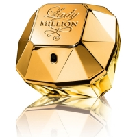 E:16/09/11, Paco Rabanne Lady Million EDP | Free Sample