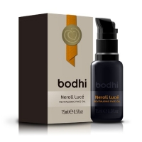 Two weeks with Bodhi Neroli Lucé Revitalising Face Oil