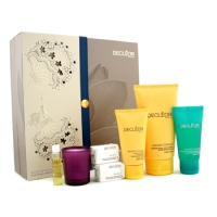 7 Piece Bath Ritual Coffret