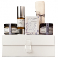 The Rose Tree Organic Skincare Bestsellers Box (RRP £89.00 each)