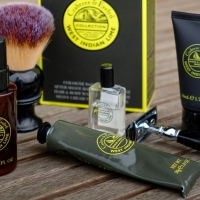 E:30/04/17, Win 1 of 3 Crabtree & Evelyn Men's West Indian Lime Traveller Sets, RRP £24.00 each