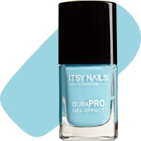 E:31/05/17, Win 1 of 4 Itsy Nails London DuraPRO Gel Effect Nail Polishes, RRP £5.99 each