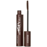 Bourjois Liner Effect Mascara 82 Brun Artiste (10ml)