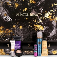E:24/12/17, All I want for Christmas...  the Amazon Beauty Advent Calendar 2017!