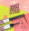 E:31/05/20, Win a Benefit Brow Styler Eyebrow Pencil & Powder Duo, RRP £30.00