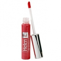 Helen É Cosmetics Colour Gloss in Pimento