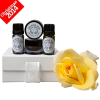 The Rose Best Sellers Collection - Try-Me! Size, RRP £21.00