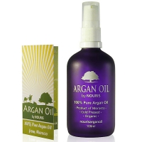 noüris Argan Oil, 100ml