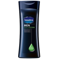 Vaseline Men Body Lotion Fast Absorbing