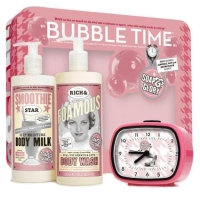 Soap & Glory Bubble Time Gift Set