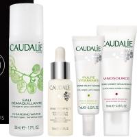 Sep 11 | Win a free Caudalie Vinosource Beauty Essentials Gift Set