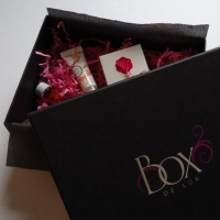 E:31/08/13, Boxdelux | 50% Off Your First Box | Exclusive Summer Offer