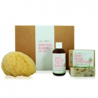 Organic, Natural and Ethical Skincare Products by Sheamooti for mamas and babies