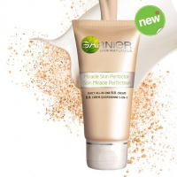 E:30/09/11, Garnier Miracle Skin Perfector BB Cream | Free Sample