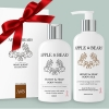 E:15/12/16, Win 1 x APPLE & BEARS Honey & Hemp Luxury Body Care Gift Set, RRP £34.95