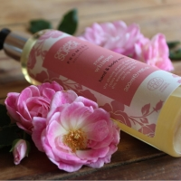E:31/03/17, Win 1 of 2 Organic Surge Rose Whisper Hand & Body Washes, RRP £14.95 each