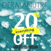 E:13/12/15, DermaNutri™ | 20% Off Everything