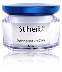 St Herb incorporates tropical herb extracts to enhance the contour, firmness and tone of the breasts