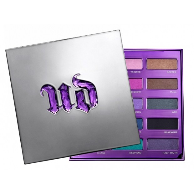Urban Decay 15 Year Anniversary Collection