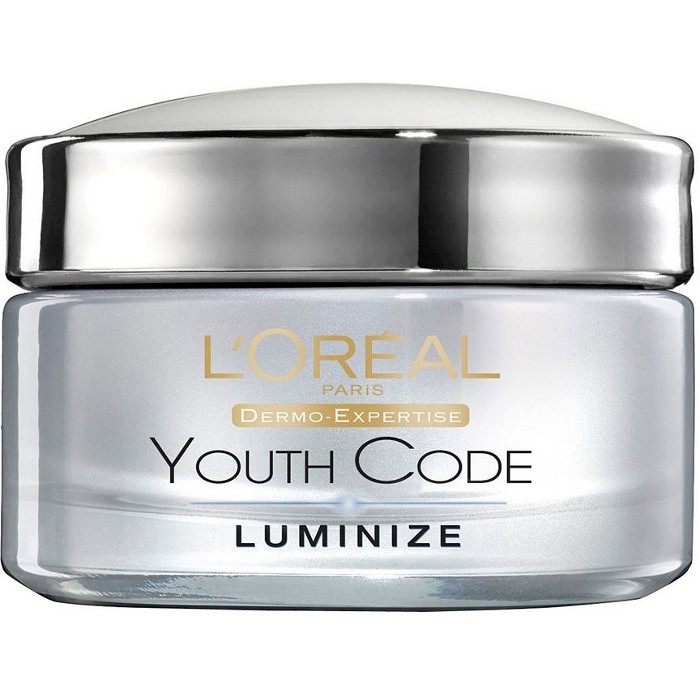 L'Oréal Youth Code Luminize