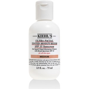 Kiehl's Ultra Facial Tinted Moisturiser SPF 15