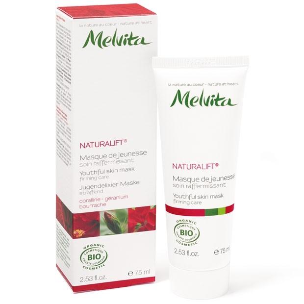Melvita Naturalift® Youthful Skin Mask