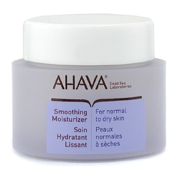 Ahava Source Smoothing Moisturizer for Day