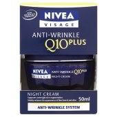 Nivea Visage Q10 Night Cream