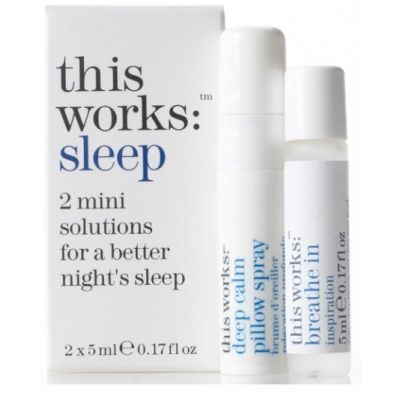 This Works Sleep