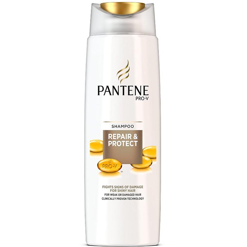 PANTENE HAIR REPAIR PRODUCTS