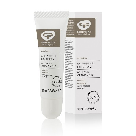 Green People Neutral Scent-Free Anti-Ageing Eye Cream