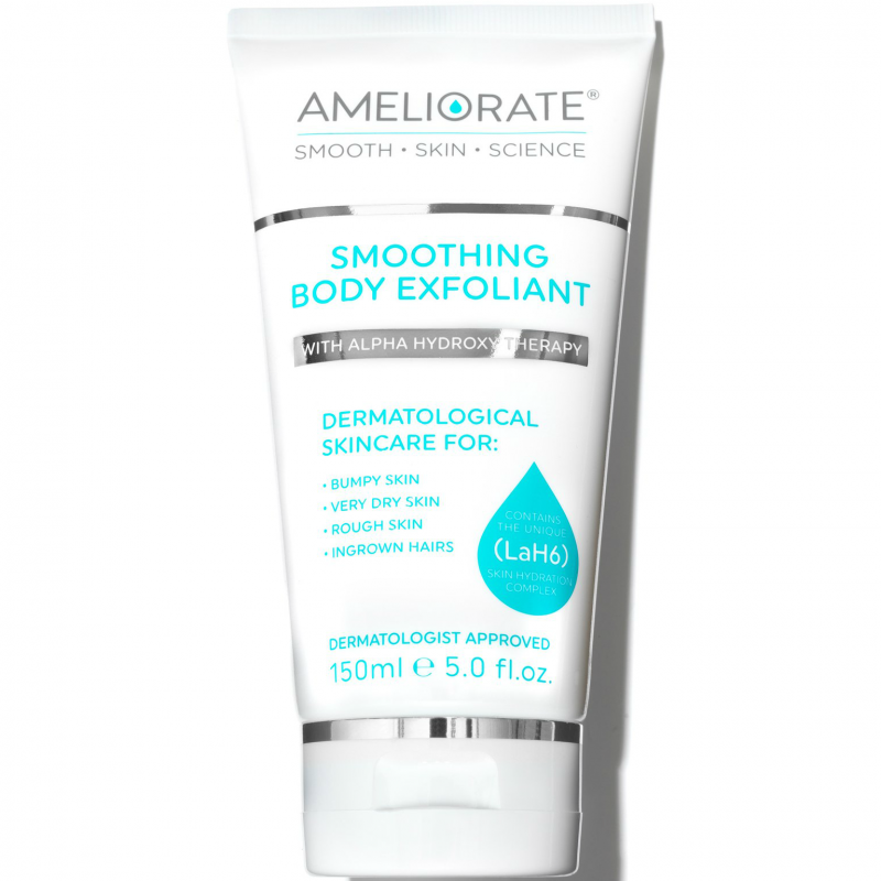 Ameliorate Smoothing Body Exfoliant