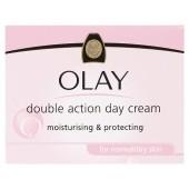 Olay Double Action Day Cream