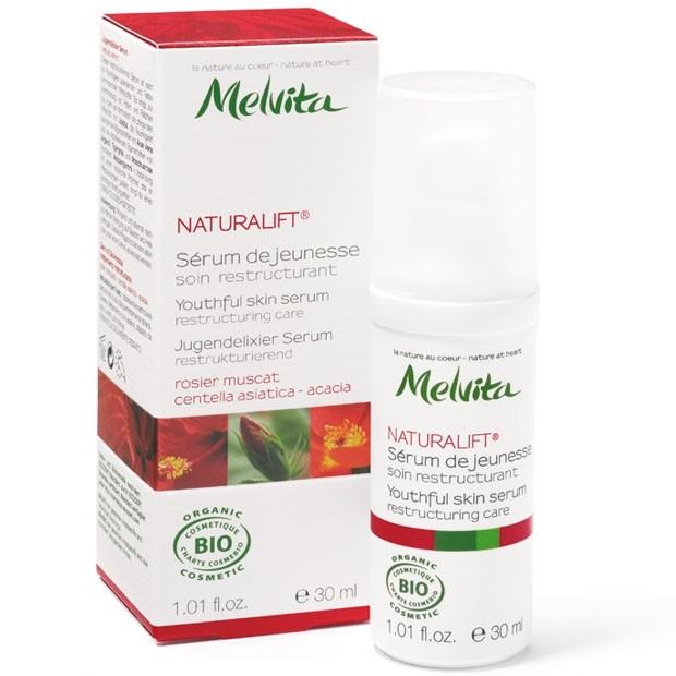 Melvita Naturalift® Youthful Skin Serum