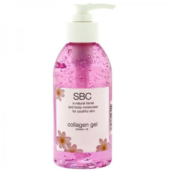 SBC Collagen Gel 500ml