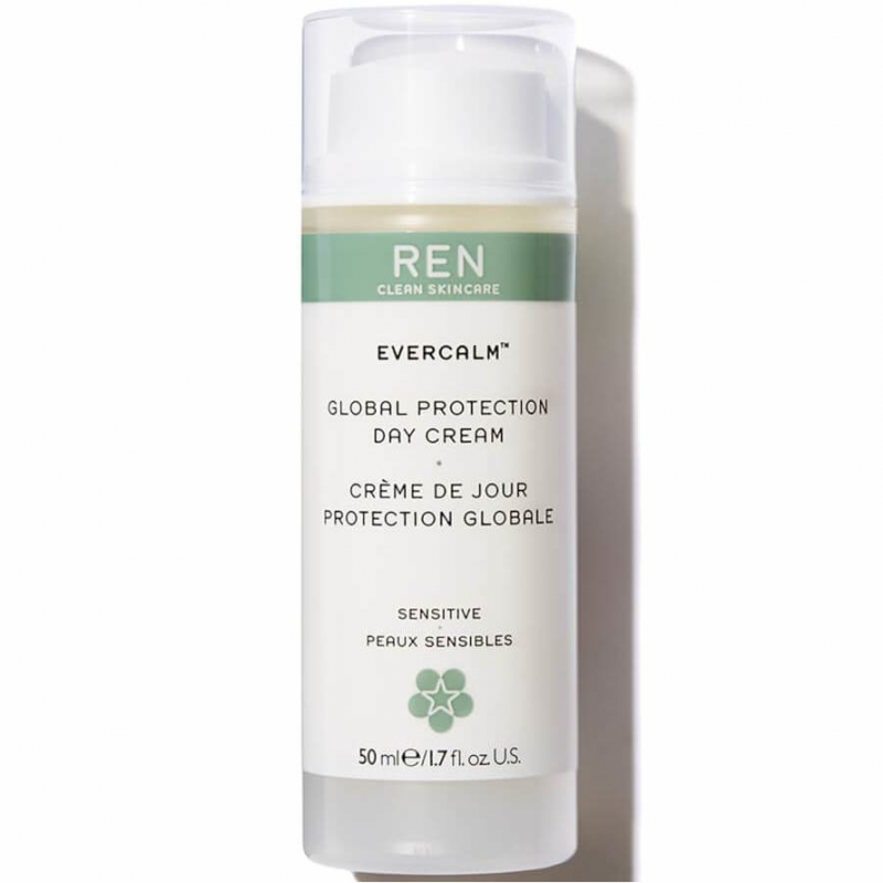 REN Evercalm Global Protectdion Day Cream